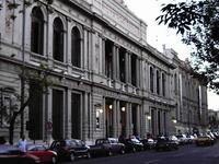 Teatro del Libertador San Martin