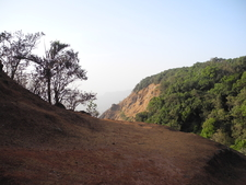 Coronation Point Overlook - Matheran - Maharashtra - India