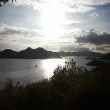 Coron Bay