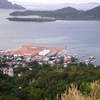Coron From Mount Tapyas