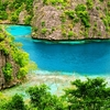 Coron Island - Palawan