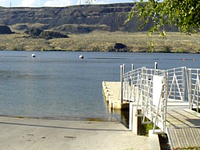 Coulee Playland Rv Resort