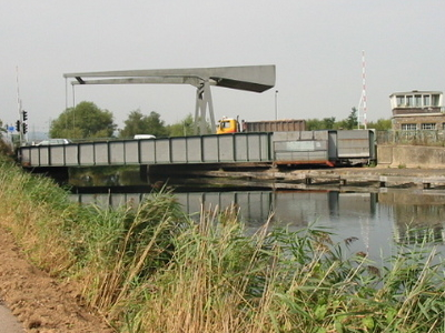 Countess Wear Canal Bridges
