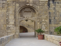 Couvre Porte