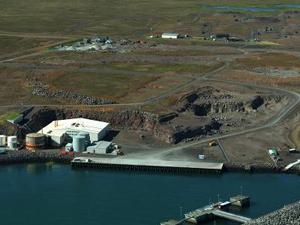Cove Helguvik