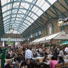 Covent Garden Shopping