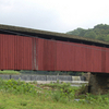 Covered Bridge Over Octoraro Creek