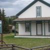 Cozens Ranch Museum 1874