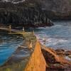 Crab Island - Los Gigantes - Tenerife - Spain