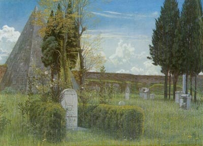 Protestant Cemetery