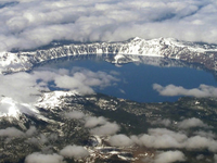 Mount Mazama
