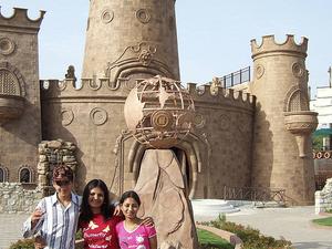 Krazy Castle Aqua Park & Restaurant