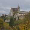 Saint Denis Church Crepy-en-Valois