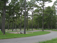 Cricket Creek Campground