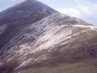 Croagh Patrick