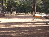 Cross Creek West Camp