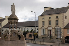 Crozier Monument Banbridge