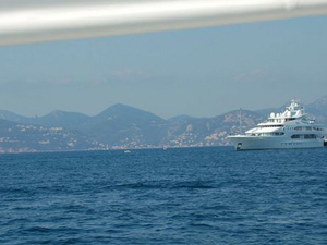 Cruise to Monaco Photos