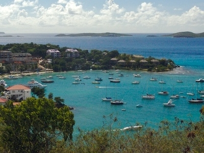 Cruz Bay
