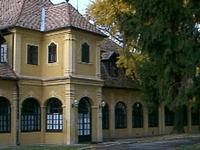 Csapody Castle Park
