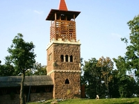 Cserehegy Look-out Tower
