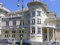Csiky Gergely Theatre