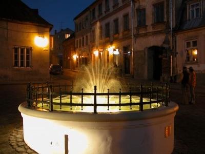 Cēsis Old Town