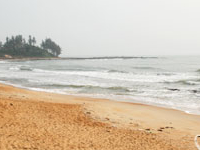 Cua Tung Beach