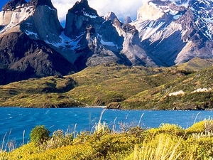 Full Day Tour to the Torres del Paine National Park Photos