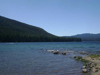 Cultus Lake