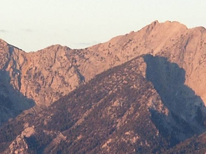 Currant Mountain