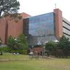 Curtin University In Bentley