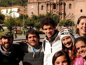 Lima & Cusco 6 Days