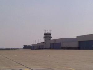 Edmonton Canadian Forces Base Edmonton Airport