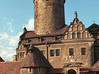 Czocha Castle