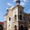 Ujpest Synagogue