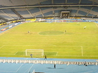 Harras El-Hedoud Stadium