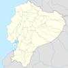 Calceta Is Located In Ecuador