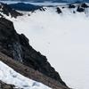 Caldera Of Puyehue Volcano