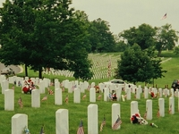 Camp Nelson National Cemetery