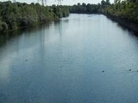 Canal de l'Aqueduc