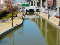 James River and Kanawha Canal
