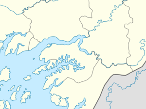 Canchungo