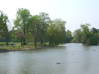 Cannon Hill Park