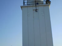 Cape Bailey Light