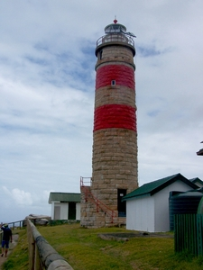 Cape Moreton Light