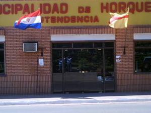 Horqueta
