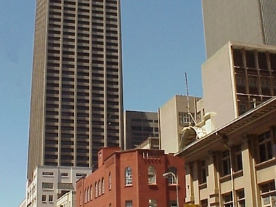 Carlton Centre