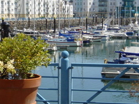 Carrickfergus Waterfront