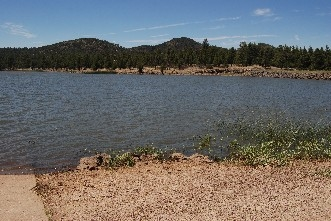 Cataract Lake